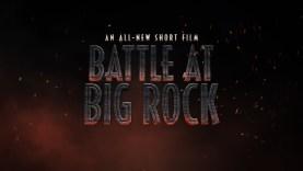 Sci-Fi rövidfilmek – Jurassic World: Battle at Big Rock