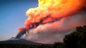 Vulkán mellett nem jó lakni…