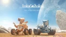 Sci-Fi rövidfilmek – Planet Unknown – Ismeretlen bolygó