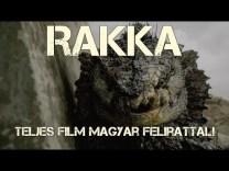 Sci-Fi rövidfilmek – Rakka