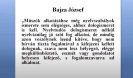 Kazinczy Napok