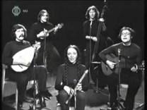 Sebő-együttes Folkszimfónia – Énekelt versek (1979)