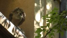 Ligeti Miklós szobrai