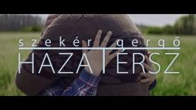 Szekér Gergő új videoklipje