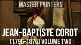 Az impresszionizmus előfutára, Camille Corot