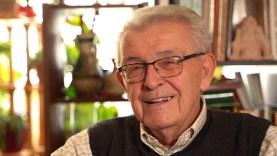 Erdélyi életutak: Péntek János nyelvész, néprajzkutató
