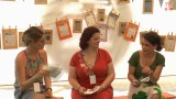 Gombaszög 2021 - Beszélgetés a könyvtárügyről