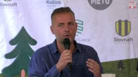 Gombaszög 2021 – Korlátozott sajtószabadság