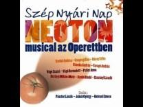 Szép nyári nap – Neoton musical (teljes előadás)