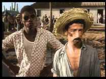 A francia film és sanzon nagy csillaga: Yves Montand