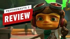 Psychonauts 2 – platform-kalandjáték