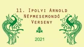 XI. Ipolyi Arnold népmesemondó verseny • Lévai Natália