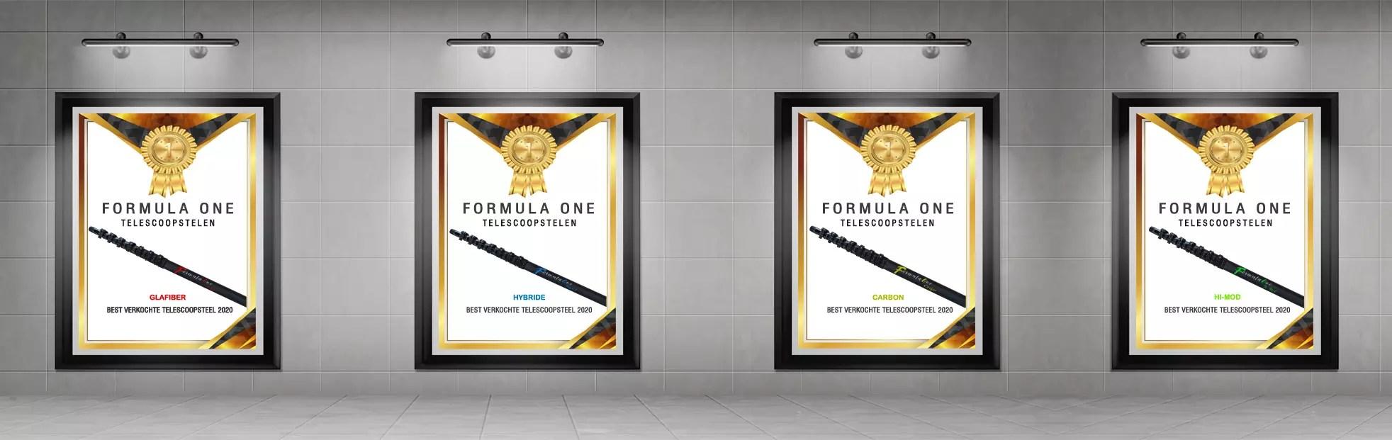 Formula One Wall Fame Telewashwinkel