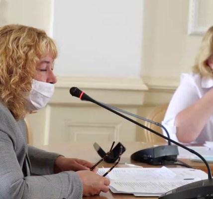 Komisja Oświaty, Kultury i Sportu z dnia 9 lipca 2020.