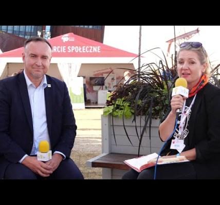 MICHAŁ KOBOSKO - Obchody Porozumień Sierpniowych 2020
