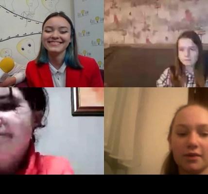 Akademia liderów wolontariatu dla młodzieży z Gminy Ostróda: Szkoła Podstawowa w IDZBARKU
