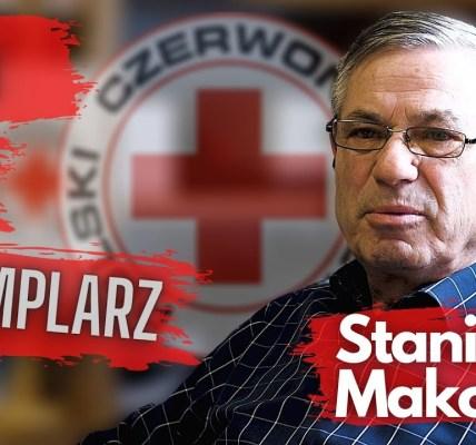 Stanisław Makowski Jeden Taki Egzemplarz