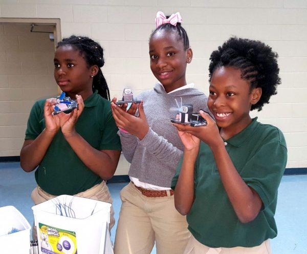 Outreach & Community Impact Telfair Museums Savannah Ga