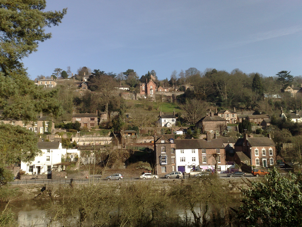 Ironbridge Gorge World Heritage Festival Telford Live