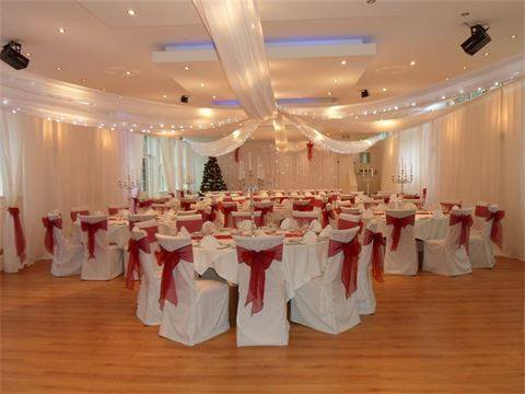 chair covers telford gray swivel wedding civil partnership open day with timeless live come and see our manor suite fully set up for a sian from timelesss will be on hand to discuss how you can dress your event suit