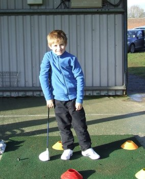Junior Golf Passport Lessons