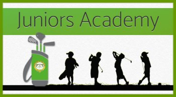 Telford Golf Club Junior Academy