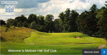 Mottram Hall Golf Club