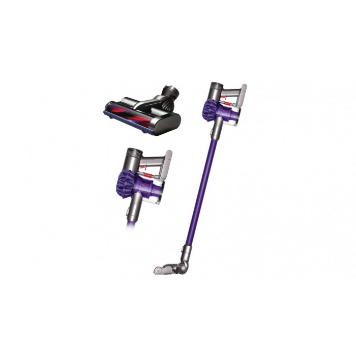 DYSON V6 204322 ABSOLUTE CORDLESS STICK VACUUM