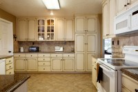 Cabinets Telisa's Furniture and Cabinet Refinishing ...