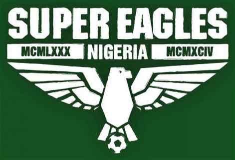 Nigeria-Super-Eagles-Logo
