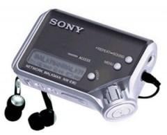 Sony NW-E90