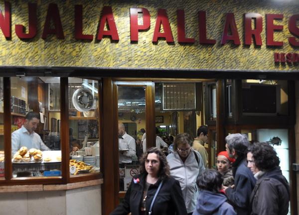 Pallaresa