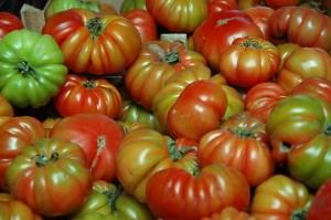 Rot-Grün is(s)t vegetarisch