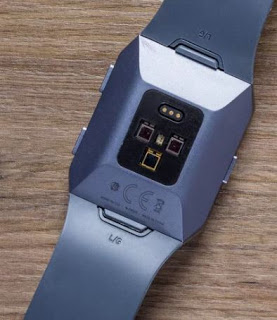Fitbit Ionic: A Smartwatch That Blows Up Your Mind (Video)