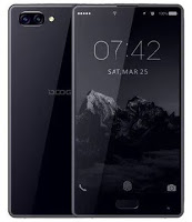 DOOGEE MIX Specifications, Features and Price