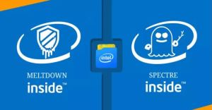 Spectre and Meltdown fixes
