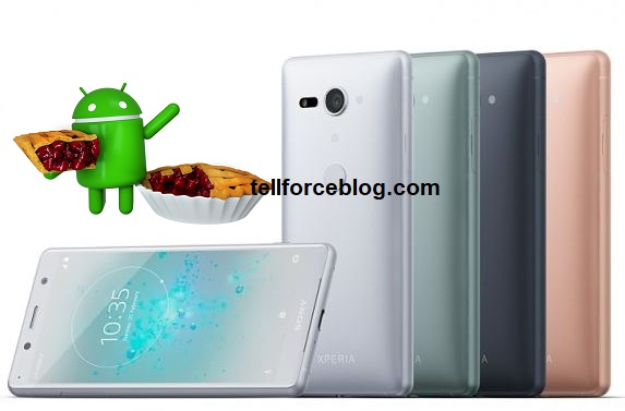 Xperia Z2 to get Android 9 Pie