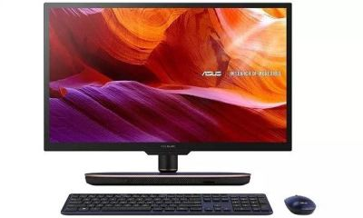 Asus Zen AiO 27 Specs & Price high-performance All All-in-One PC