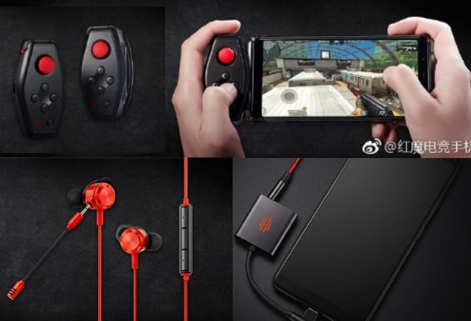 Bluetooth controllers • External DAC with charging