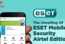 ESET Antivirus with Airtel Nigeria