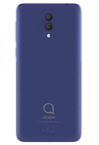 Alcatel 1x version without fingerprint