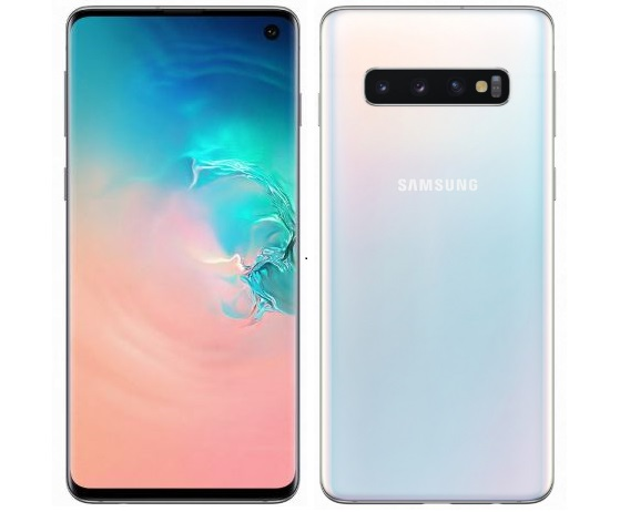 Samsung Galaxy S10 1 Samsung Galaxy S10 Specs & Price: The first phone with ultrasonic fingerprint readers