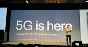 Qualcomm Launches The Snapdragon X55 5G, Second Gen 5G Baseband Chipset