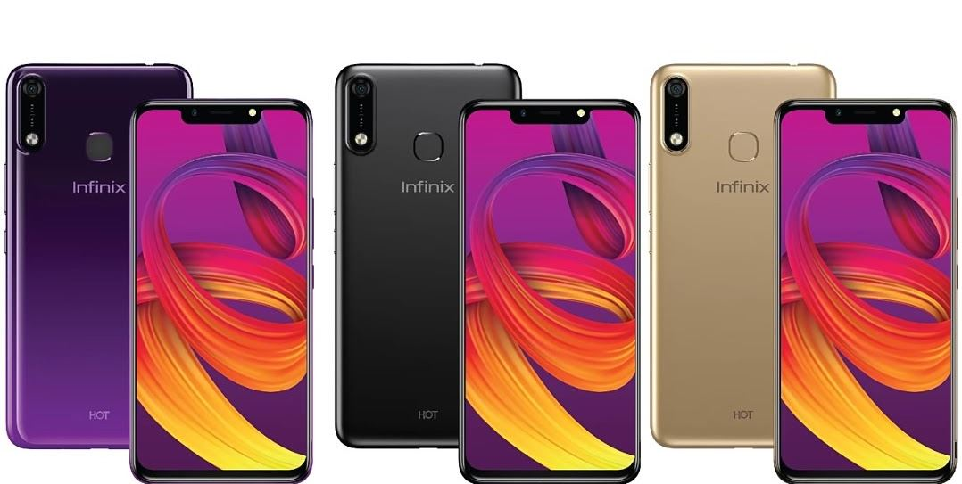 Image result for Infinix Hot 7