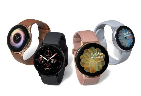 Samsung Galaxy Watch Active2 e1565037094948 Samsung Galaxy Watch Active 2 Specifications and Price