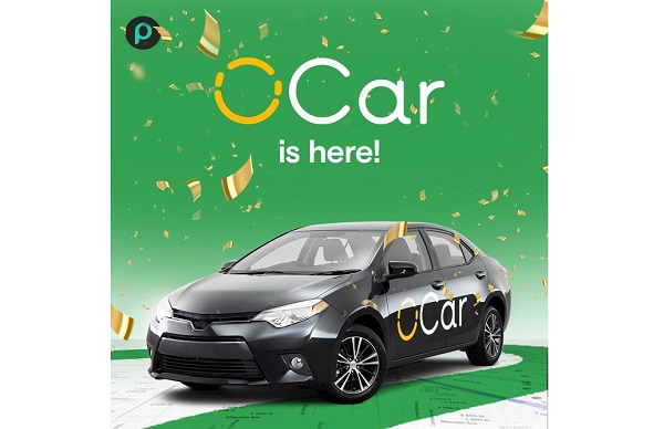OCar by OPay