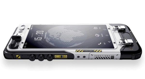BOB modular phone