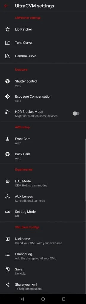 How To Install GCAM Mod UltraCVM