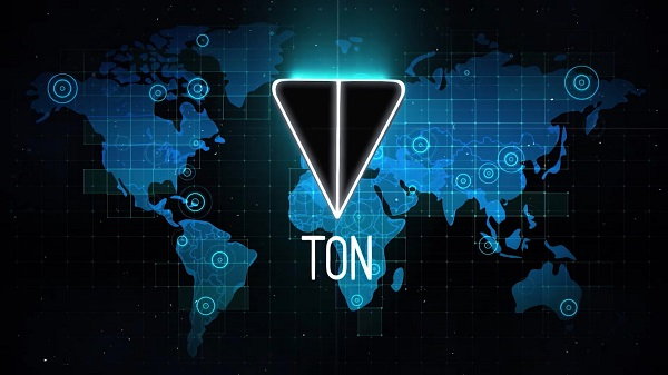 TON (Telegram Open Network)