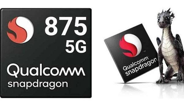 Qualcomm 875 5G
